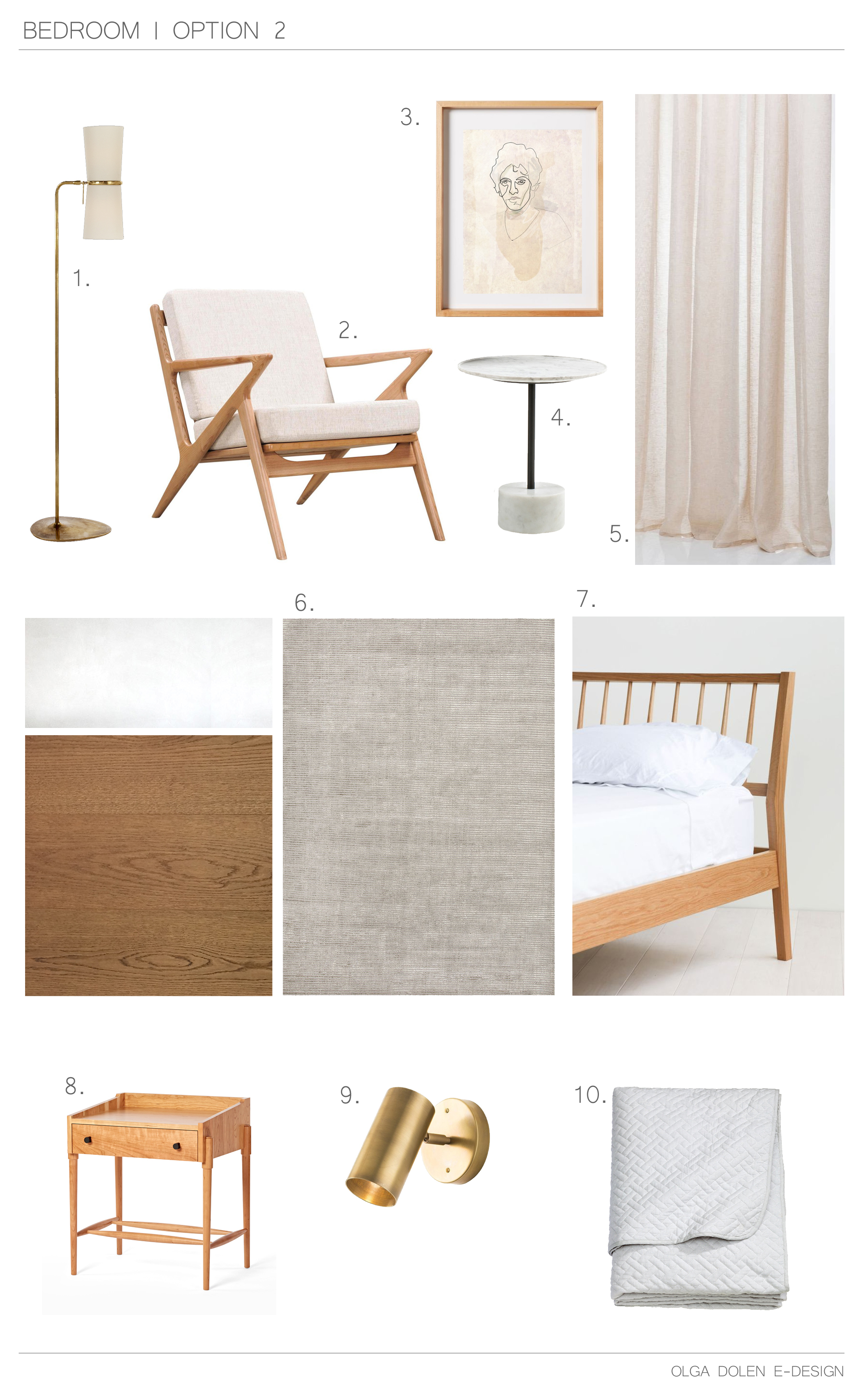 bedroom makeover, bedroom before, white room, bedroom intro, bedroom layout, bedroom floor plan, bedroom design plan, bedroom moodboard, bedroom mid century modern style