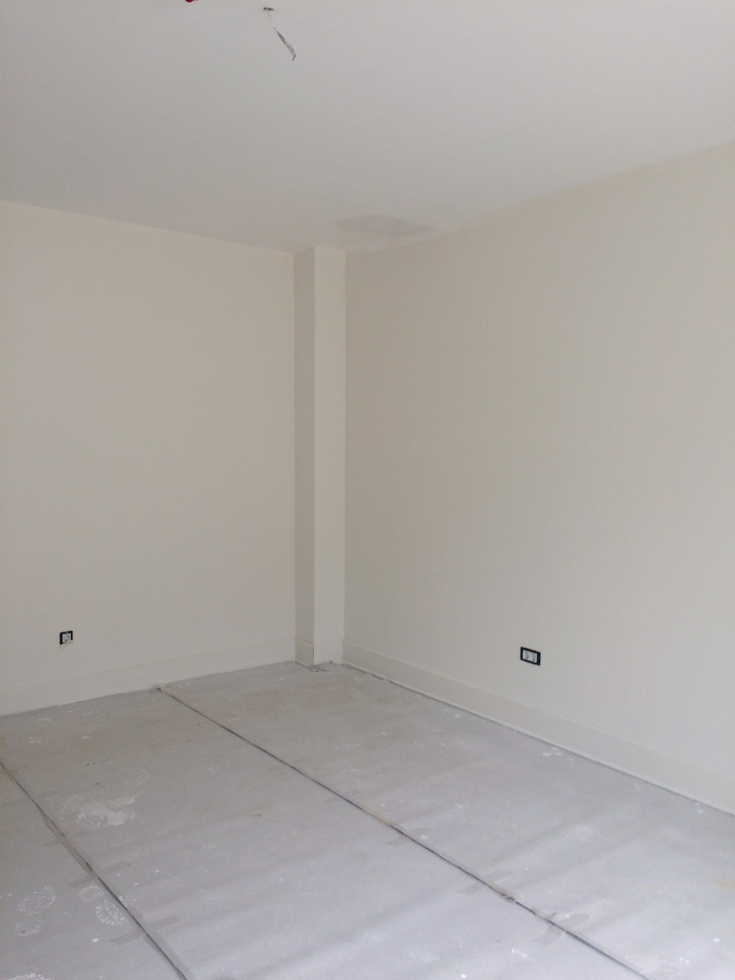 bedroom makeover, bedroom before, white room, bedroom intro